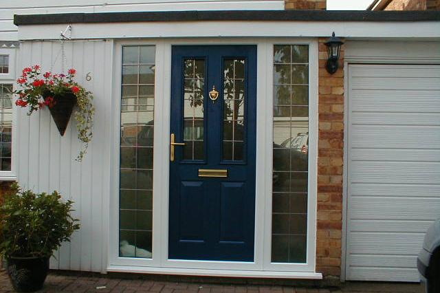 uPVC DOORS & Double Glazing uPVC Doors Cambridge | Safeseal Frames