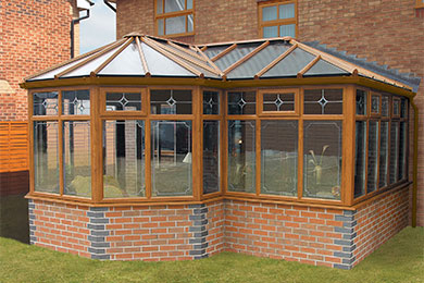 Conservatories Cambridge