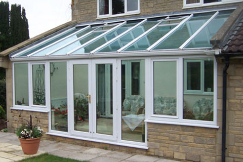 Lean-To Conservatory Cambridge | Safeseal Frames