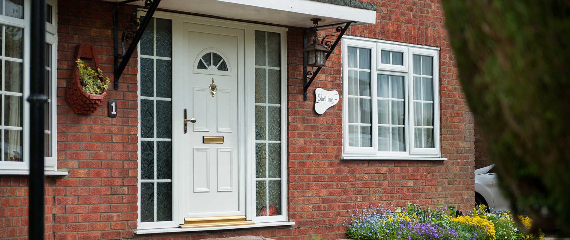 upvc doors - cambridge